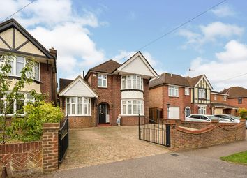 4 bed detached house for sale in Ringwood Road, Maidstone, Kent ME15
