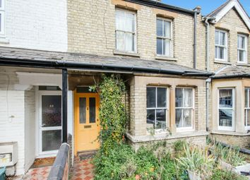 Thumbnail 2 bedroom terraced house for sale in Sunningwell Road, Oxford