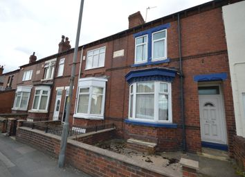 Thumbnail 4 bed terraced house for sale in Castleford Road, Normanton