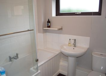 Thumbnail 1 bed flat to rent in Baristow Close, Chester