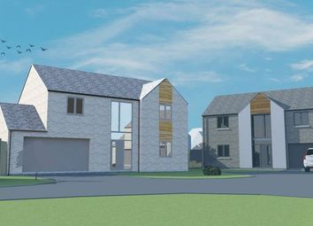Thumbnail 4 bed detached house for sale in High Street, Broughton, Brigg