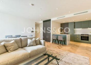 Thumbnail 2 bed flat to rent in Heritage Lane, London