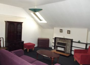 Thumbnail 1 bed flat to rent in 323 Woodborough Road, Nottingham
