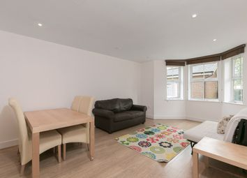 Thumbnail 2 bed flat to rent in Hayes Grove, London