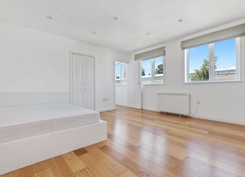 Thumbnail Studio to rent in Belsize Road, South Hampstead