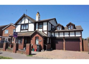 5 bed detached house for sale in Bockings Grove, Clacton-On-Sea CO16