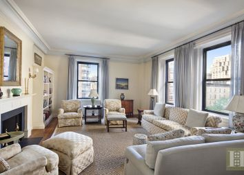 Thumbnail 3 bed apartment for sale in 210 West 90th Street 6C, New York, New York, United States Of America