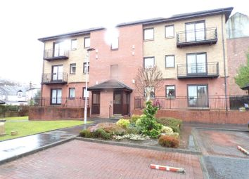Thumbnail 2 bed flat for sale in John Campbell Street, Gourock