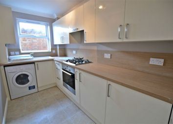 Thumbnail 2 bedroom flat to rent in Ashley Cross, Poole, Dorset