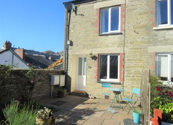 Thumbnail 2 bed cottage to rent in Castle Hill, Liskeard, Cornwall