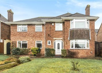 Thumbnail 4 bed detached house for sale in Ilchester Road, Yeovil, Somerset