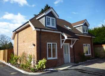 Thumbnail 3 bed detached house to rent in Woodland Gardens, Hindhead