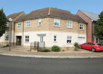 Thumbnail 4 bed terraced house for sale in Frampton Grove, Westcroft, Milton Keynes, Bucks