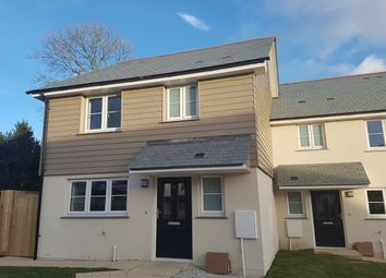 Thumbnail 3 bed property to rent in Round Ring Gardens, Penryn