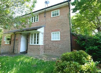 Thumbnail 1 bed terraced house for sale in Birchlands, Totton