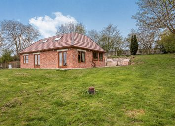 Thumbnail Detached bungalow for sale in Waggon Lane, Upton, Pontefract