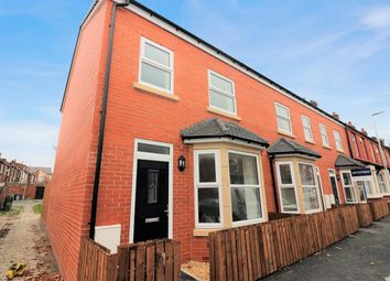 Thumbnail 3 bed property for sale in Russell Road, Wallasey