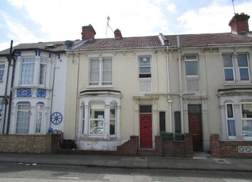Thumbnail 1 bed property to rent in Sheffield Road, Portsmouth, Hampshire