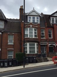 Thumbnail Studio to rent in Muswell Hill, London