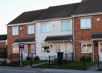 3 bed terraced house for sale in Westonzoyland Road, Bridgwater TA6
