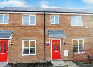 Thumbnail 2 bed terraced house for sale in Fleetwood Road, Waddington, Lincoln