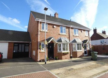 Thumbnail 3 bed property for sale in Farmdale Grove, Walsall