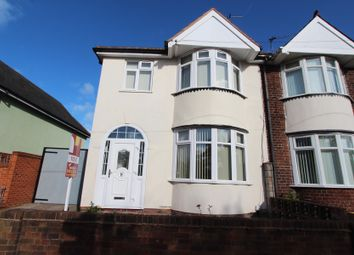 Thumbnail 3 bedroom semi-detached house to rent in Willenhall Road, Wolverhampton