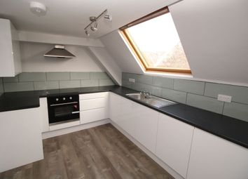 Thumbnail 3 bed flat to rent in Fore Street, Exeter