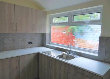 2 bed terraced house for sale in Deacon Street, Middlesbrough TS3