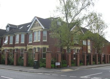 Thumbnail 1 bedroom flat to rent in Walnut Tree Court, Howard Road, Southampton
