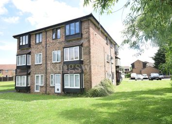 Thumbnail 1 bedroom flat for sale in Littlebury Green, Basildon