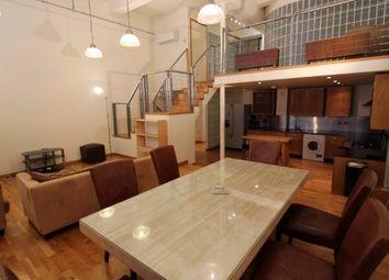 Thumbnail 3 bedroom flat to rent in Churchmans Loft, Portman Road, Ipswich