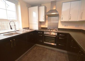 Thumbnail 3 bed terraced house to rent in Kirklands Park Street, Kirkliston, West Lothian
