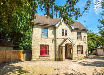 Thumbnail 1 bedroom flat for sale in Manse Court, Hamlet Road, Haverhill