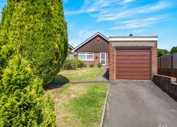 Thumbnail 2 bedroom semi-detached bungalow for sale in Allingham Road, Yeovil