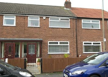 Thumbnail 3 bed town house for sale in Hawthorn Road, Kearsley