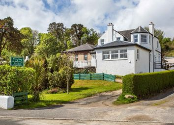 Thumbnail 3 bed semi-detached house for sale in Shore Road, Whiting Bay, Isle Of Arran, North Ayrshire