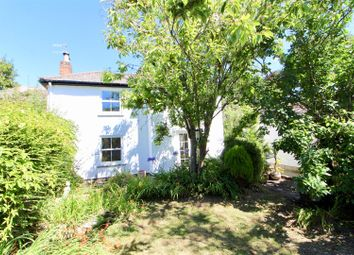 Thumbnail 3 bed cottage for sale in St. Johns Road, Helston