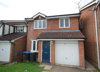 3 bed detached house to rent in Sir John Pascoe Way, Duston, Northampton NN5
