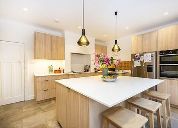 Thumbnail 5 bed detached house to rent in Crescent Road, Kingston Upon Thames