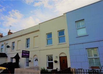 Thumbnail 2 bed terraced house for sale in Upper Norwood Street, Cheltenham
