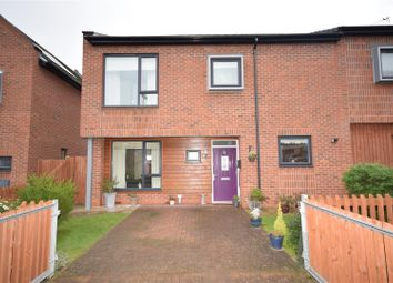 Thumbnail 3 bed property for sale in Faversham Way, Rock Ferry, Birkenhead