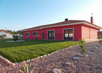 Thumbnail 3 bed detached bungalow for sale in Charneca De Peralva, Paialvo, Tomar, Santarém, Central Portugal
