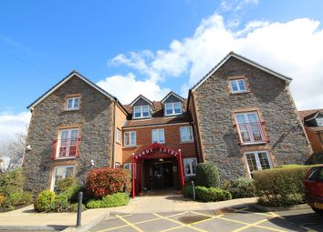 Thumbnail 1 bed flat for sale in New Station Road, Fishponds, Bristol