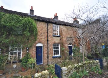 Thumbnail 2 bed terraced house to rent in Phipps Bridge Road, London