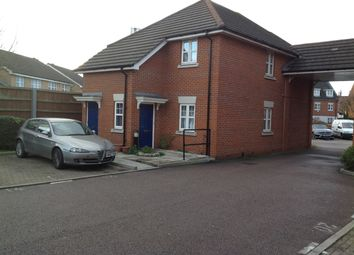 Thumbnail 2 bed maisonette to rent in Seymour Place, North Street, Hornchurch
