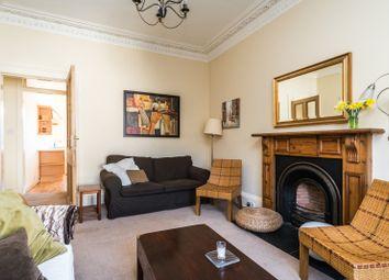 Thumbnail 3 bedroom flat for sale in Grindlay Street, West End, Edinburgh