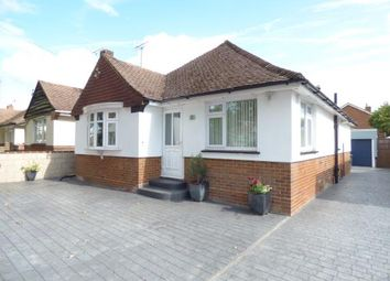 Thumbnail 4 bed bungalow for sale in Milton Road, Waterlooville