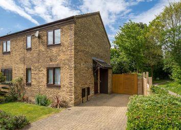 Thumbnail 3 bedroom semi-detached house to rent in Goodwood, Great Holm, Milton Keynes, Buckinghamshire