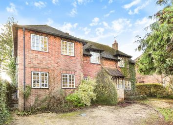 Thumbnail 5 bed detached house for sale in Reading Road, Harwell